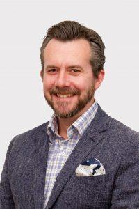 Glenn Carmody - Board Member